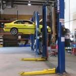 type of automotive lift