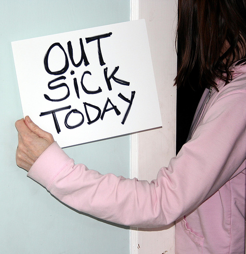 Taking Vacation and Sick Time in Your Medical Billing Business